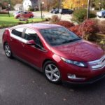 Chevy Volt ready to roll from PopTech